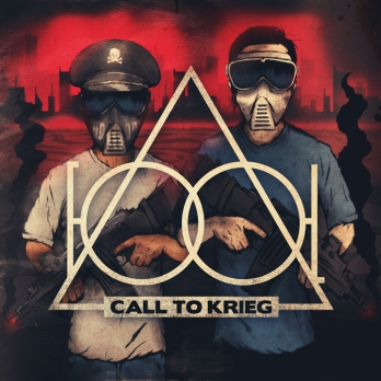 Call To Krieg Cover