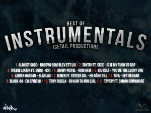 00. Icetail - Best Of (The Instrumentals)